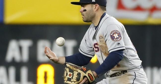 Judge, Sabathia help Yankees beat Astros 8-1, trail ALCS 2-1
