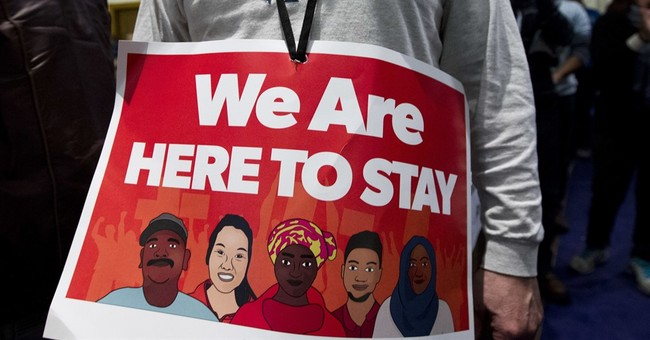 Trump mulling fate of young immigrants protected by Obama