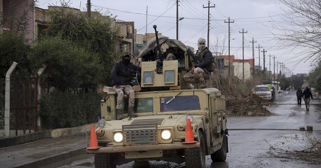 Report: Children held by Kurdish forces allege torture