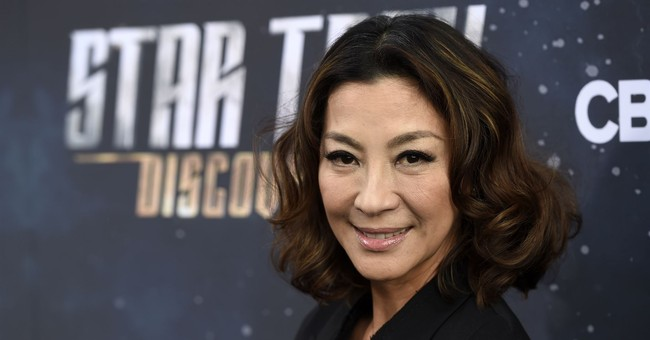 Michelle Yeoh: Weinstein a 'bully,' 'not always honorable'