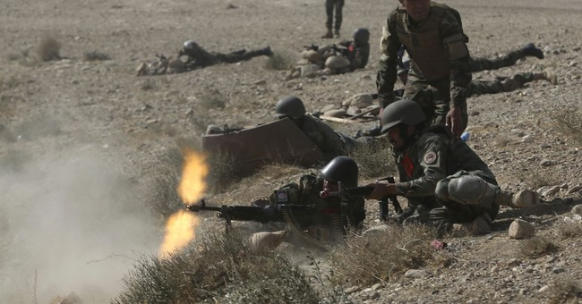 Taliban launch wave of attacks in Afghanistan, kill 74