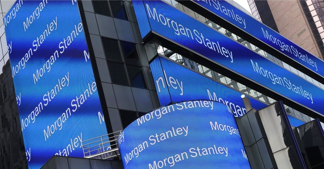 Wealth management drives Morgan Stanley's profit higher