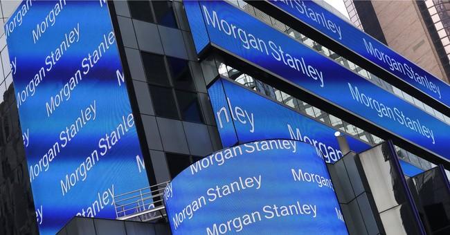 Wealth management drives Morgan Stanley's profit higher