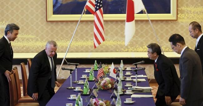 US, Japan agree to maximize diplomatic pressure on N. Korea