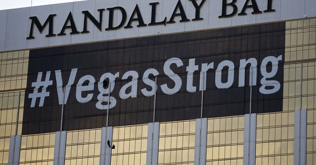 Judge orders hotel to secure evidence in Las Vegas massacre