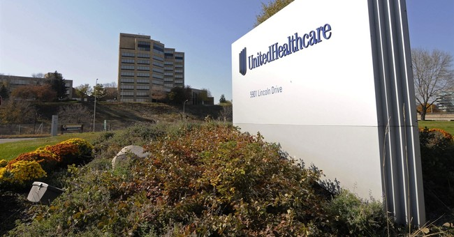 UnitedHealth beats 3Q forecasts, helped by Optum growth