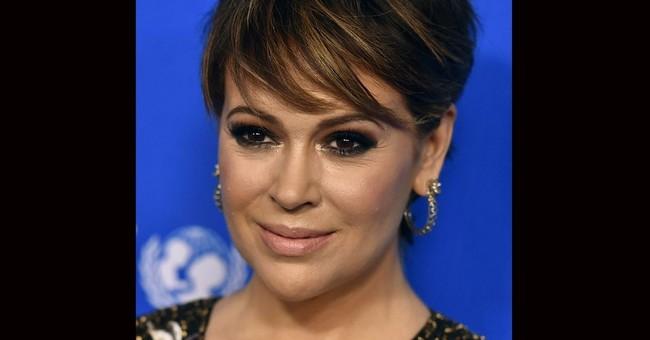 Me Too: Alyssa Milano elevates Harvey Weinstein conversation