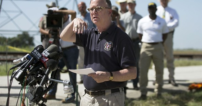 NTSB: Balloon crash pilot was as impaired as a drunk driver
