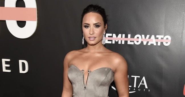 Review: Demi Lovato reveals a lot in new documentary