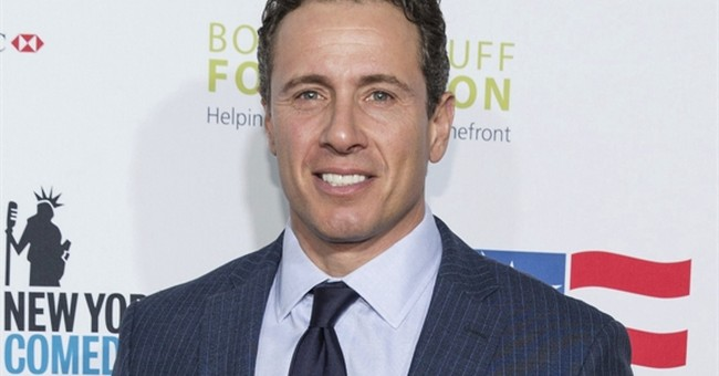 CNN's Chris Cuomo starting HLN series on gritty topics