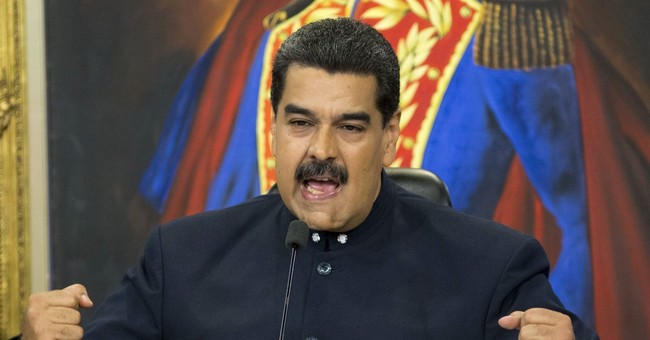 Venezuela opposition claims evidence of tampered vote count