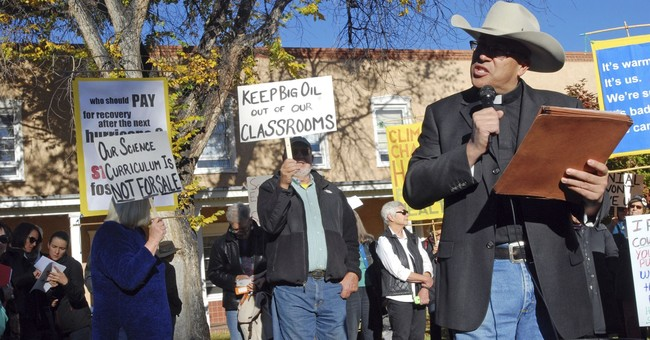 New Mexico backtracks on dropping evolution in classrooms