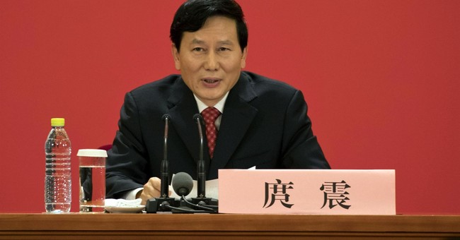 China tries to reassure foreign companies, promises openness