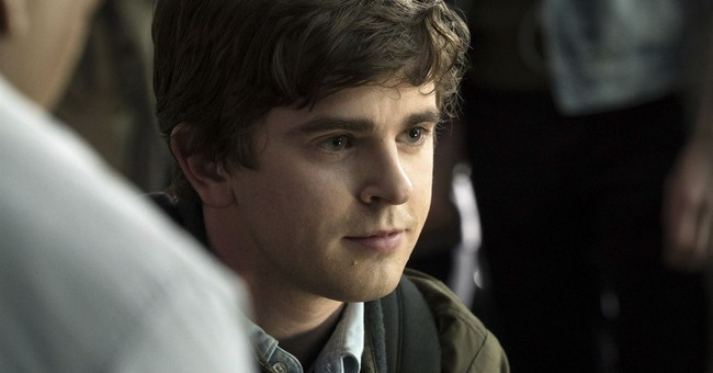 Time delayed viewing shows how 'The Good Doctor' is a hit