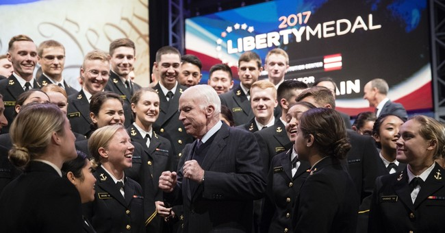 McCain blocks Defense nominees to get Afghanistan war info