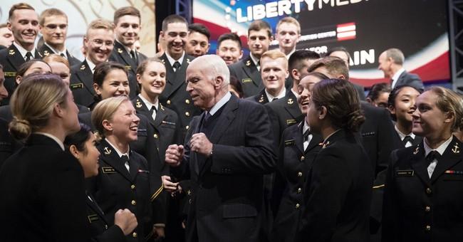 McCain blocks Defense nominees to get Afghanistan war info