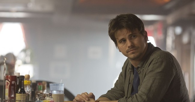 How Jason Ritter makes you want him to save the world on TV