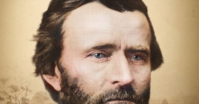 Ron Chernow's latest historical subject: Ulysses Grant