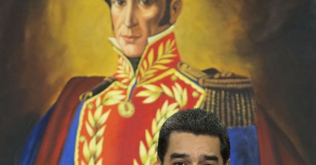 Venezuelan president rejects opposition election fraud claim