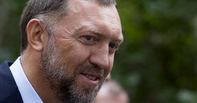 Judge dismisses Russian billionaire's suit against AP