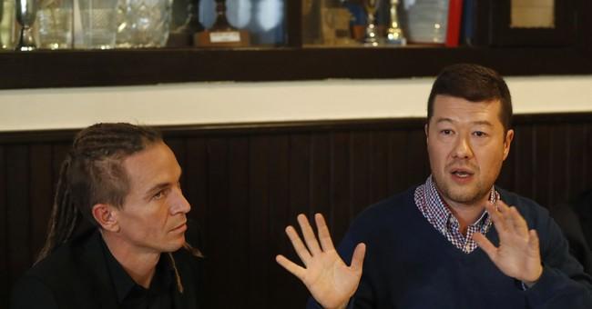 Media mogul seen leading in Czech election despite scandals