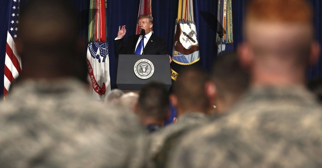 The Latest: Trump calls Florida Rep. Wilson 'wacky'