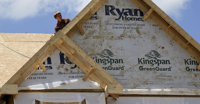 US homebuilder sentiment rises in October