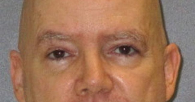 Texas man's execution halted amid alleged confession scheme
