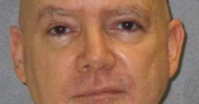 Texas man's execution halted amid alleged confession scheme
