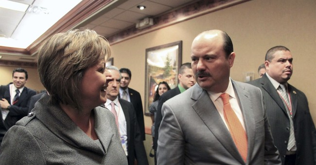 Investigation: Mexican governor took cows meant for farmers