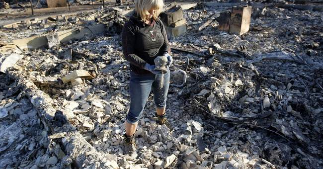 Wildfires worsen housing crunch in famously costly Bay Area