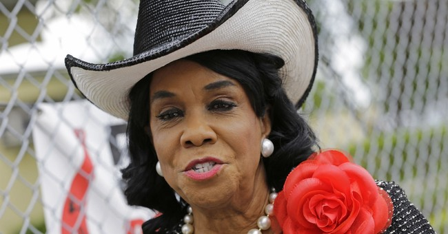 AP FACT CHECK: Kelly distorts congresswoman's actions