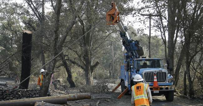 The Latest: Official: California fire losses top $1 billion
