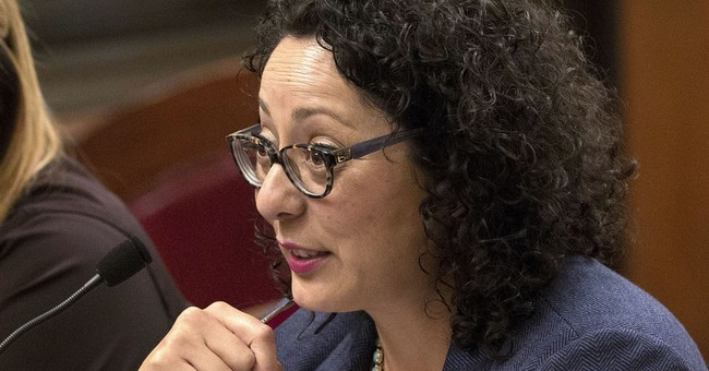 Women in California Capitol speak out against harassment