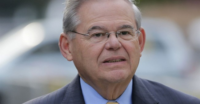 Former Menendez staffer contradicts prosecution testimony