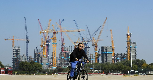 China's conflicted goals: Freer markets, more party control
