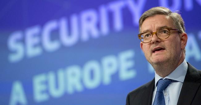 EU unveils measures to tackle low-tech attacks