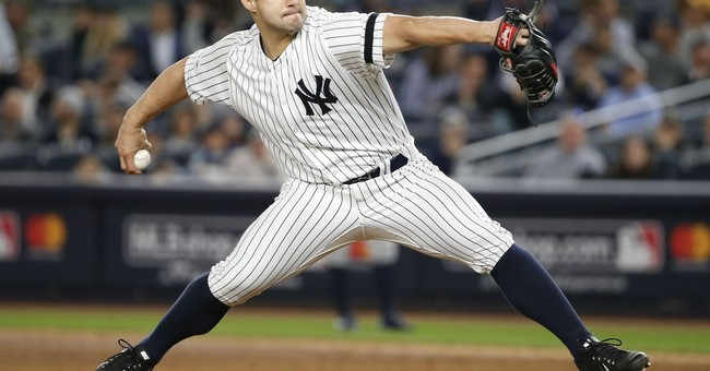 Tanaka, Yankees top Keuchel, Astros 5-0 for 3-2 lead in ALCS