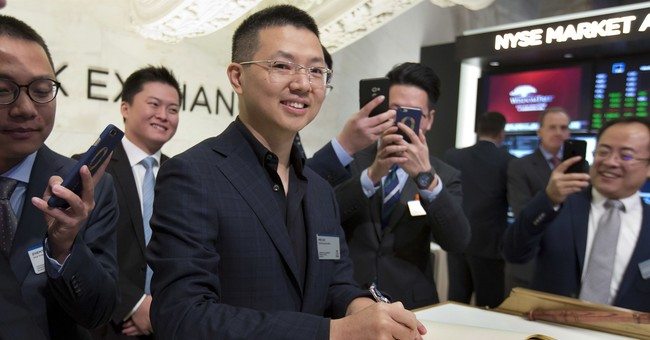 Asian markets mixed as data shows China growth slowed