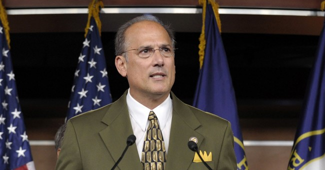 Former drug czar nominee Marino defends role in opioid law