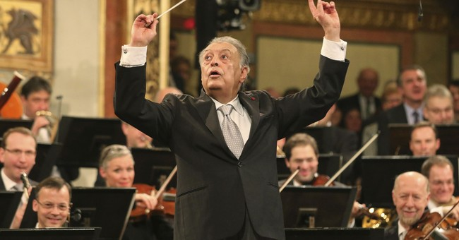 Mehta, Israel Philharmonic to start tour at Carnegie Hall