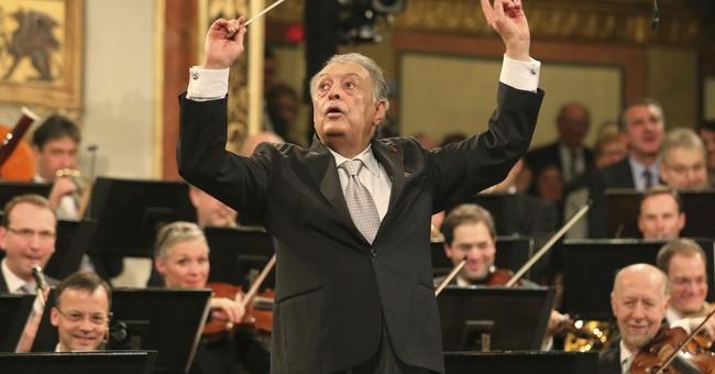 Mehta, Israel Philharmonic to start tour at Carnegie Hall