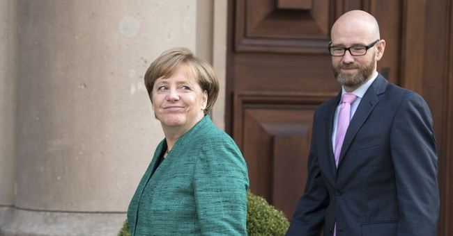 German parties meet to sound out red lines for coalition