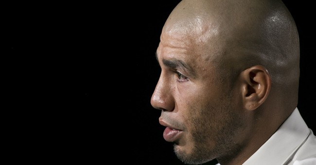 AP Interview: Cotto bids farewell to ring, embraces family