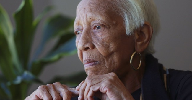 Guilty plea but no jail for jewel thief Doris Payne, 87