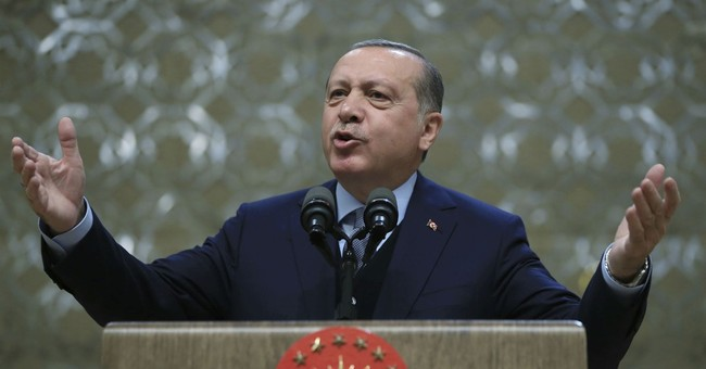 Turkey: Iraqi Kurds 'miscalculated' with independence vote