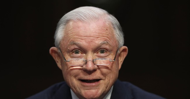 Sessions defends Comey firing, dodges questions on Trump
