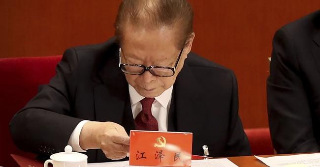 'Frog fans' of China's elder Jiang light up social media