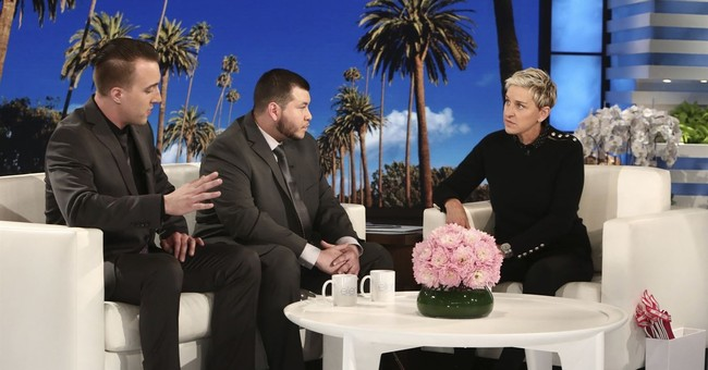 Hotel guard describes getting shot before Las Vegas massacre