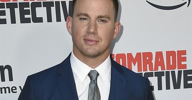 Tatum won't develop sexual abuse drama with Weinstein Co.